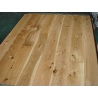 Quality White Oak Solid Flooring for sale