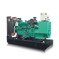 China Cummins NT855-GA 200KW 250KVA 50hz Diesel Generator for sale