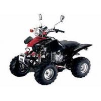 China ATV 150CC with EEC(COC)-JYG150ST on sale