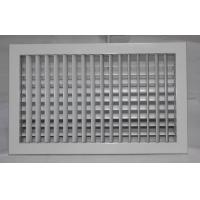 supply aluminum hvac variable adjustable air conditioning grilles linear diffusers