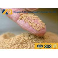 Quality Antioxidants Added Fish Powder Fertilizer , Sickness Resistant Fish Meal Protein for sale