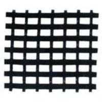 Quality asphalt reinforcement fiberglass geogrid for sale