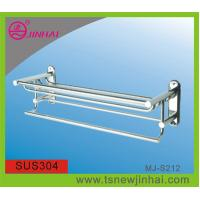 China 304 Stainless Steel Towel Rack /Bar Shelf on sale