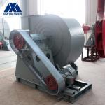 China Dynamic Balanced Industrial Pa 2500 Cfm Boiler Centrifugal Fan for sale