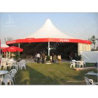 Quality Event ABS Wall Gazebo Canopy Tents Rental With Hard Extruded Aluminum Alloy Frame for sale