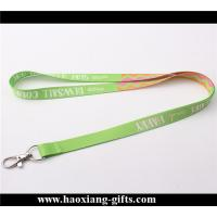 China promotion polyester computer Jacquard lanyard mix color 20*900mm on sale