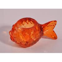 China Bulk Glass Candle Holder on sale