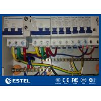 """Quality 19"""" Rack Mount Power Distribution Intelligent Electrical Industrial PDU for sale"""