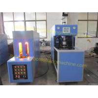 Quality 3 Phases Extrusion Bottle Blowing Machine 12KW With Pneumatic Acting Part for sale