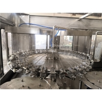 Buy cheap 30000BPH Apple Juice Making Machines , Rinsing Capping Mango Juice Filling Line from wholesalers