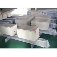Buy cheap 100A Busbar Tap off unit used on the busbar trunking system from wholesalers