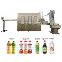 Quality Complete PET Bottle 500ml Mineral Water Filling Production Line for sale