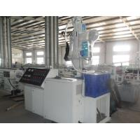 Quality Multilayer PE Cable Plastic Pipe Extrusion Line , City Gas PP Drainage Pipe Machine for sale