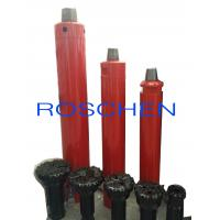 China SD8 QL80 8 big diameter DTH Drill Hammer, Gold / Iron / Cooper Mine for Hard rock Formation for sale