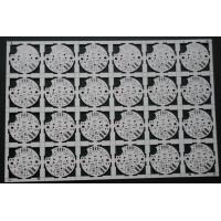 Best 1W 2 W 3W high thermal conductive double sided OSP alu Aluminum Base Pcb board  wholesale