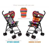 Buy Good quality The Cheapest Kids baby Strollers Summer Baby Carriage for sale at wholesale prices