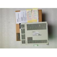 Quality High Output Industrial Servo Drives Mitsubishi MR J2S 70A Complete Synchronization System for sale