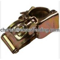 China Light Duty Pressed Swivel Coupler pressed clamp scaffolding coupler on sale