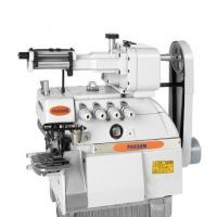 Quality Elastic Attaching Overlock Sewing Machine FX737FS-504M2 for sale