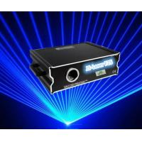 Buy cheap Factory on sales 2W bule laser/ hottest products / stage laser lights/bar show from wholesalers