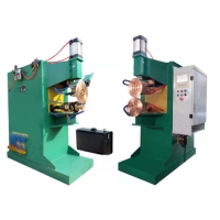 Quality Stainless Sink Rolling Resistance Seam Welding Machine/Sink Welder for sale