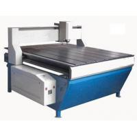 Buy cheap High Precision CNC Router Wood Cutting Machines With Ball Screw Transmission from wholesalers