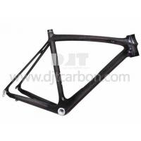 China Carbon Fiber Bicycle Frame on sale