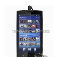 3.8 inch Tianxing X10 GPS wifi dual sim dual standby free TV mobile phone