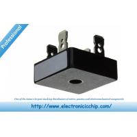 China 26MB10A Single-Phase Single In-Line Bridge Rectifiers Diode 100V 25A on sale
