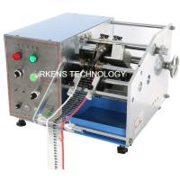 Quality 60HZ Axial Lead Forming Machine U Shape Forming Resistor Lead Bending Tool for sale