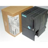 Quality S7-300 Siemens Simatic S7-300 PLC Module 6ES7 307-1BA00-0AA0 for sale