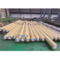 Quality High Pressure 6mm Cold Drawn Seamless Tube For Heat Exchanger for sale