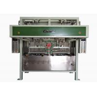 China Pulp Molding Tray Forming Machine With Double Working Stations on sale