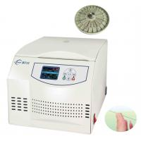 Quality BT12 LCD Display Hematocrit Centrifuge Machine 0 - 16000RPM Adjustable Speed for sale