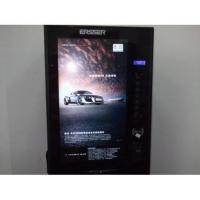 China New vending with lcd media display regert-x on sale