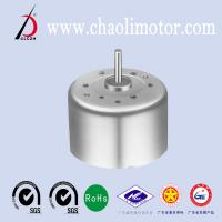 Quality 800rpm CL-RF330TK Low Noise DC Motor For Pump And Valve for sale