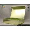 Buy cheap Rigid Paper Cardboard Gift Boxes / Eye Sleep Mask Packaging Box from wholesalers