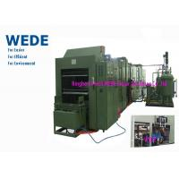 Quality Continuous Varnish Coating Machine Vacuum Stator Dipping For Automobile Motor for sale