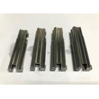 Buy Plastic Injection Precision Mould Parts Custom CNC Parts Electronic Spare Parts at wholesale prices