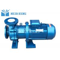 Quality 1 Or 3 Phase Magnetic Drive Pump Industrial For Sulphuric And Hydrochloric Acid for sale