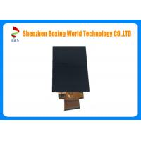 Quality TFT IPS LCD Display Touch Module MCU/RGB Interface For Temperature Sensor Control System for sale