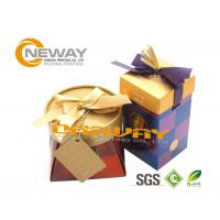 Best Offset printing Take Out Food Printed Packaging Boxes for Dinner Delivery wholesale