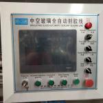 Quality CE Insulating Glass Sealing Machine Glass Sealing Line Perfect Sealing Effect for sale