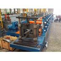 Quality Self Lock Type Beam Roll Forming Machine, Pro-beam Rollforming Equipment for sale