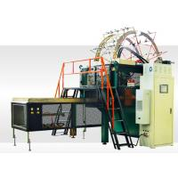 Quality Two Stations PS Foam Sheet Extruder Perfect Cutting Automatic Trim Horizontal for sale