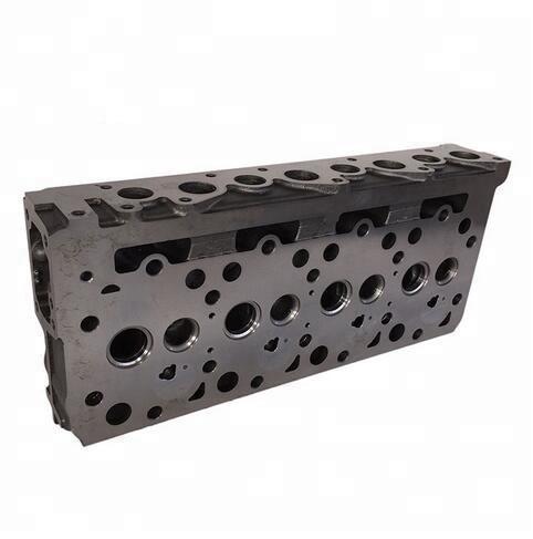 Buy Kubota Diesel Engine Parts V2203 Cylinder Head Part Number 01907 703040 at wholesale prices