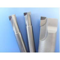 PCD Turning and Milling Tools