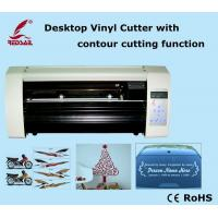 China Redsail paper cutting machine price with red eye for adhesive vinyl cutter RS500C on sale