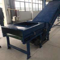 China High Speed Mineral Processing Plant / Automation Sand Crusher Machine on sale
