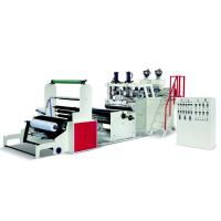 Quality Co - Extrusion Cling Stretch Plastic Film Blowing Machine F2S Double Layer for sale